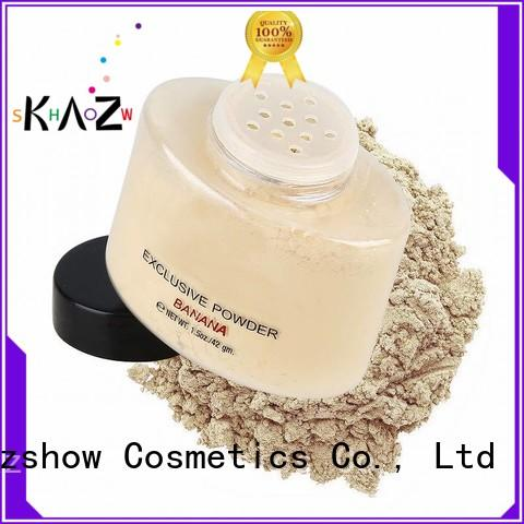 trendy yellow face powder buy products from china for young ladies