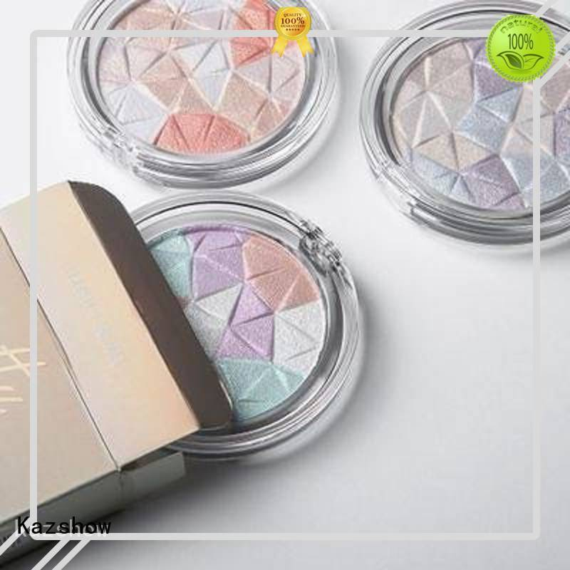 Kazshow waterproof best liquid highlighter buy products from china for young women