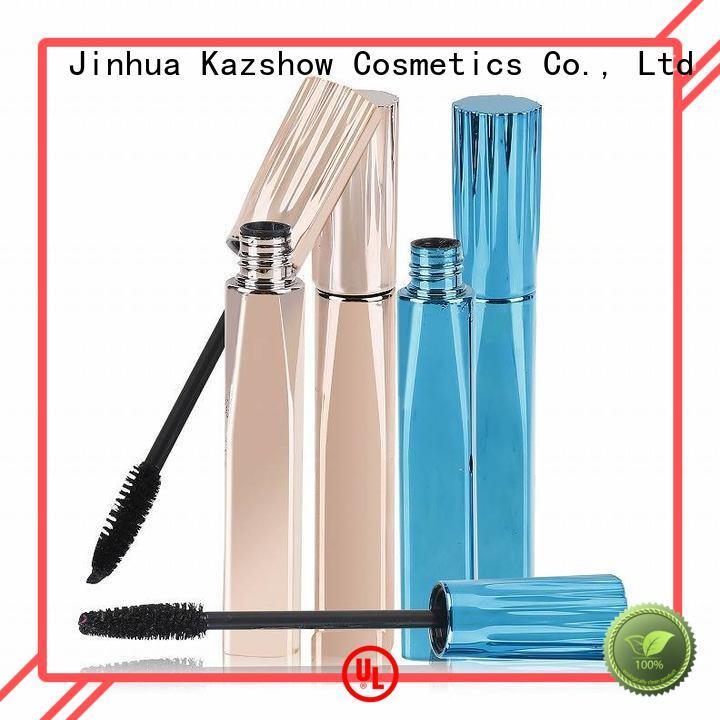 Kazshow 3d lash mascara cheap wholesale for eyes makeup