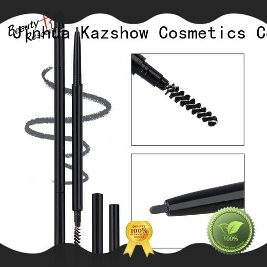 Kazshow eyebrow marker pen inquire now for eyes makeup