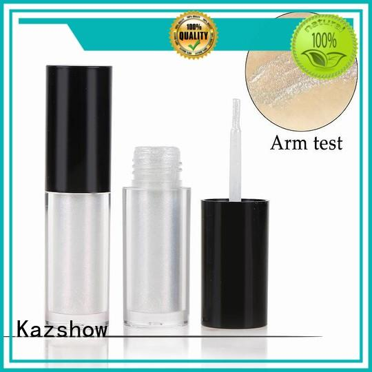 waterproof liquid shimmer eyeshadow factory price for eyes makeup