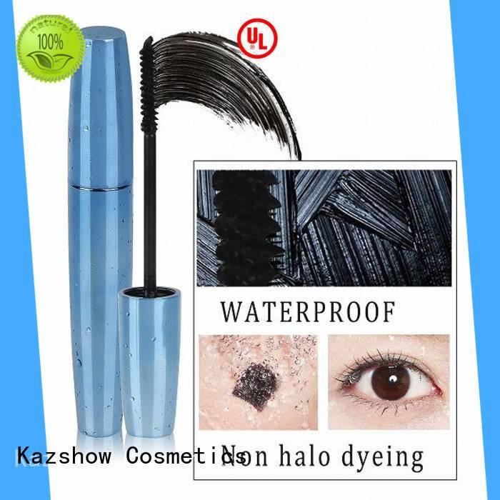 Kazshow 3d lash mascara china products online for eye