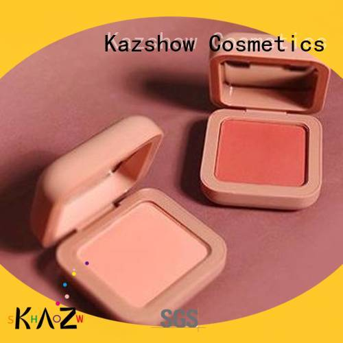 natural shimmer blush wholesale for cheek