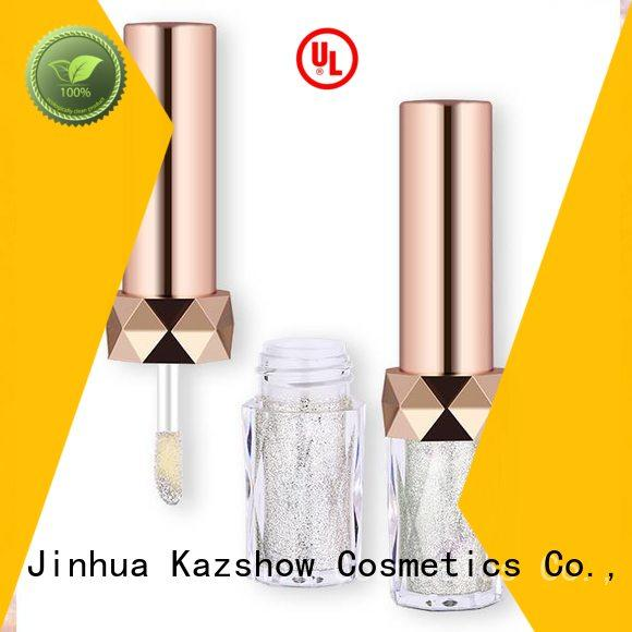 Kazshow long lasting liquid eyeshadow with competitive price for eyeshadow