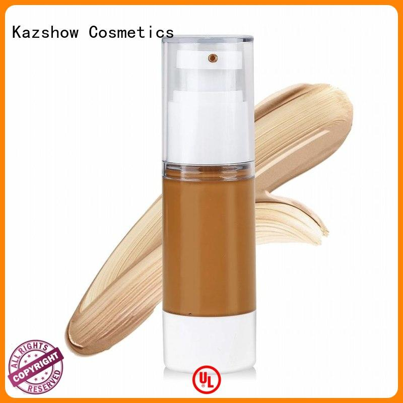 Kazshow best liquid foundation on sale