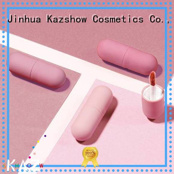 Kazshow natural lip gloss china online shopping sites for business