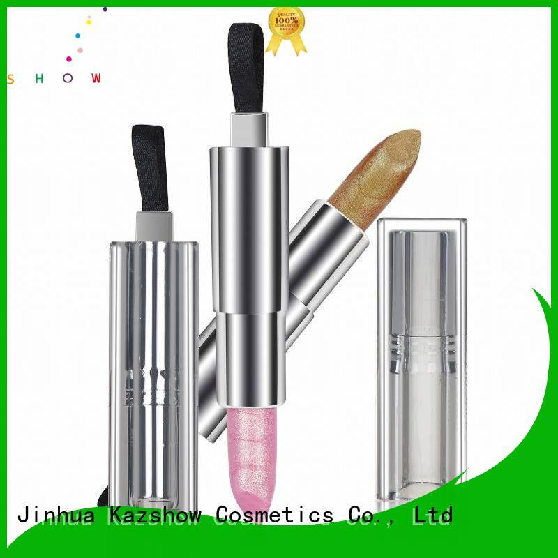 Kazshow cosmetic lipstick wholesale products to sell for lips makeup