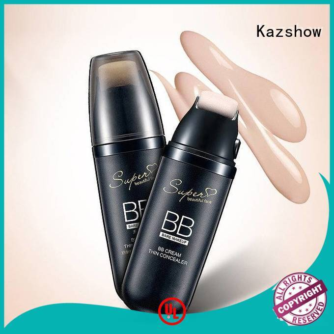 Kazshow flawless concealer directly sale for cosmetic