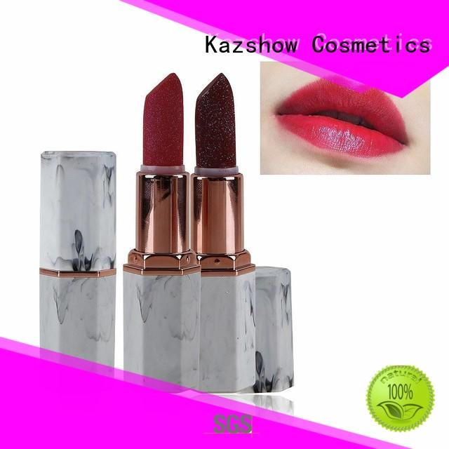 cosmetic lipstick wholesale products to sell for women Kazshow