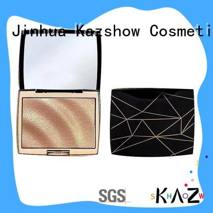 Kazshow best liquid highlighter directly price for face makeup