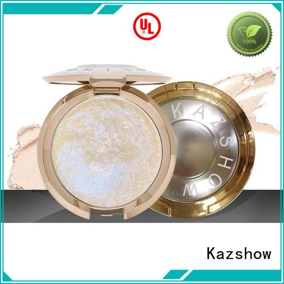 Kazshow face highlighter powder buy products from china for face makeup