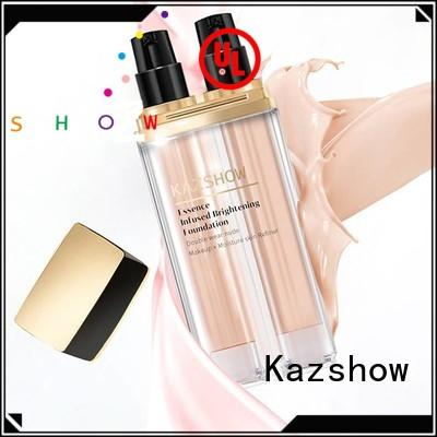 full cover face foundation china factory for oil skin