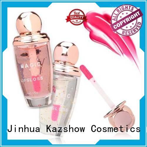 moisturizing lip oil factory price for lips makeup