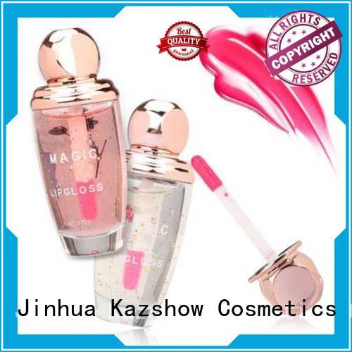 moisturizing lip oil factory price for lips makeup