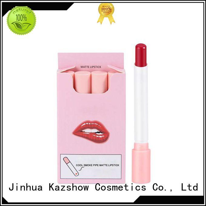 unique design orange red lipstick online wholesale market for women