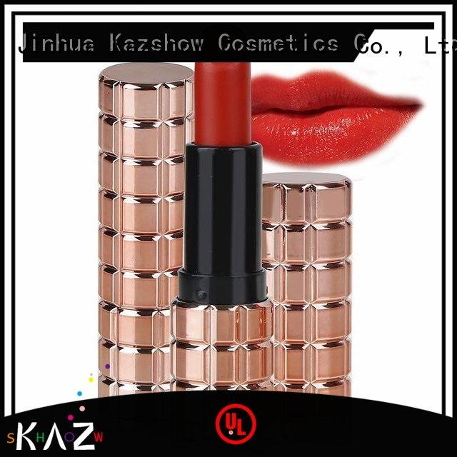 Kazshow trendy cosmetic lipstick wholesale products to sell for women