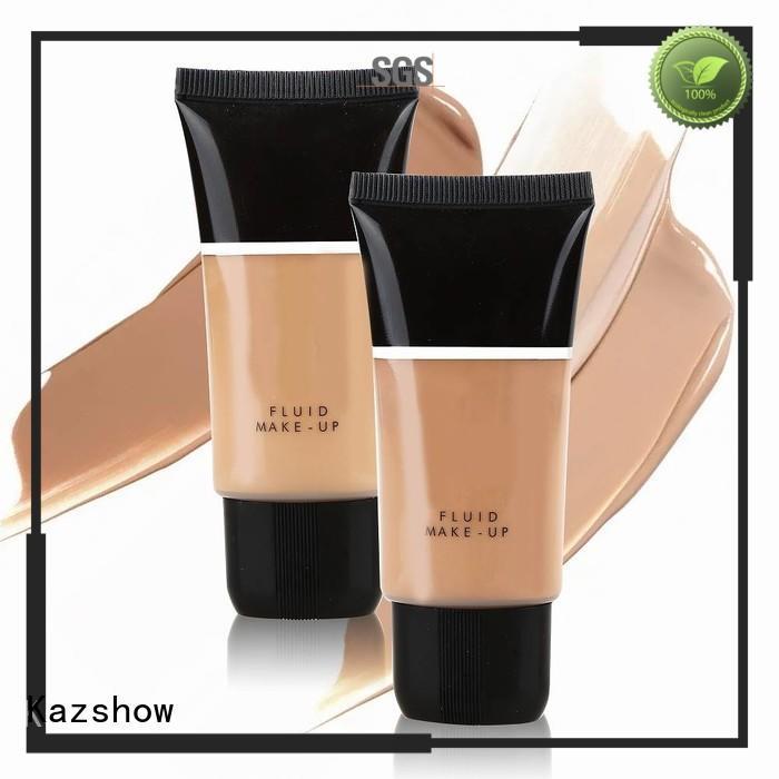 Kazshow best long lasting foundation on sale for face makeup