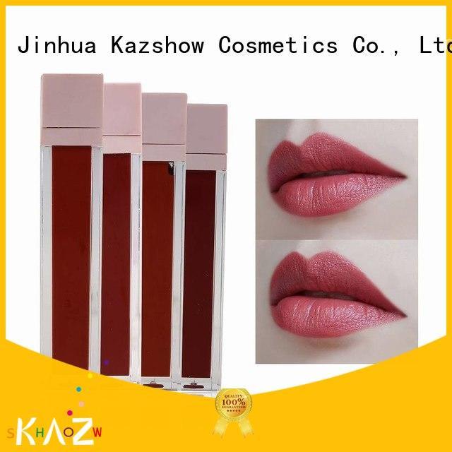 pink lip gloss for business Kazshow