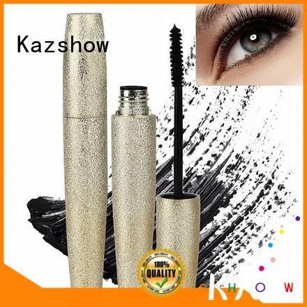 Kazshow 3d mascara cheap wholesale for eye