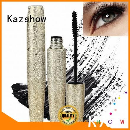 Kazshow 3d mascara cheap wholesale for eye