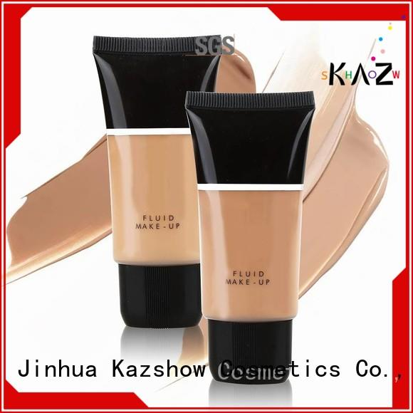 oil control high coverage foundation promotion