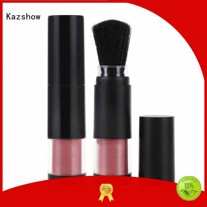 waterproof blush factory price for cheek