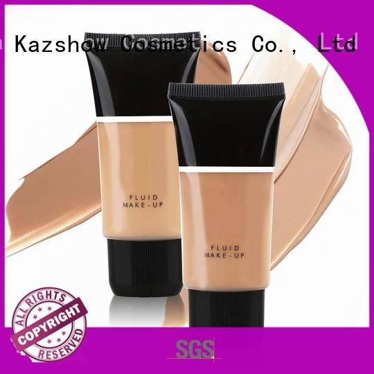 Kazshow best long lasting foundation on sale